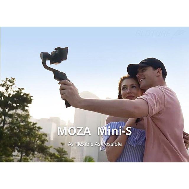 「MOZA Mini-S」