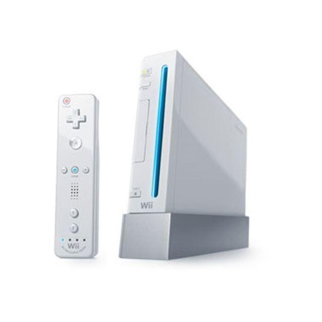 """8位 任天堂、""""部品の確保が困難""""で「Wii」の修理受付を終了へ…1月27日"""