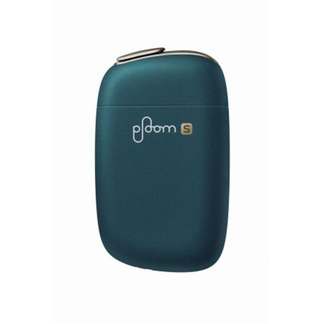 「Ploom S」新カラー
