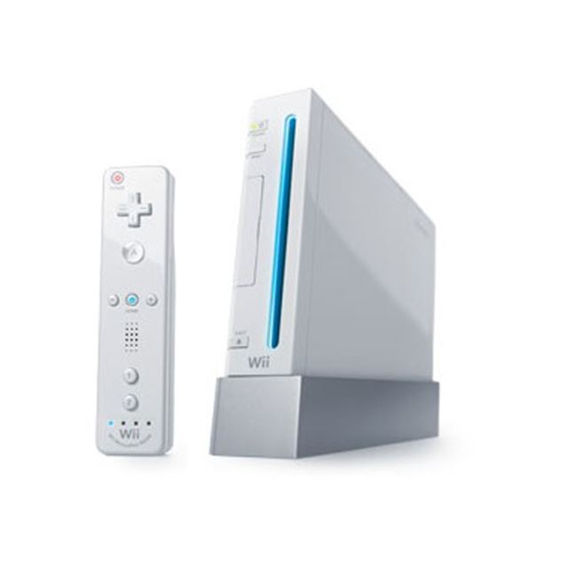 「Wii」