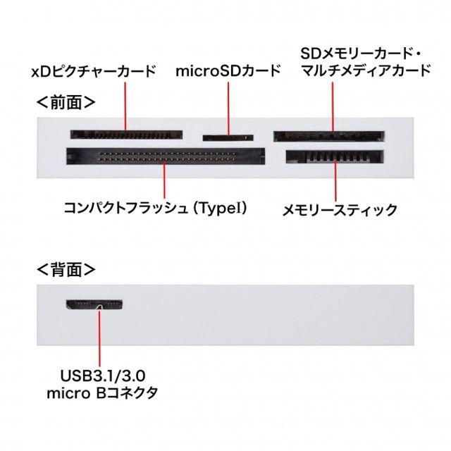 「ADR-3ML50BK/W」
