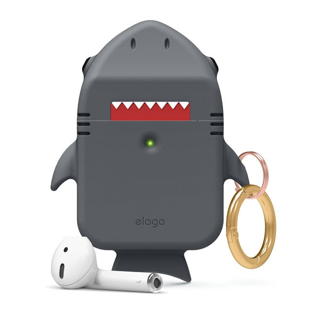 AirPods Shark Case