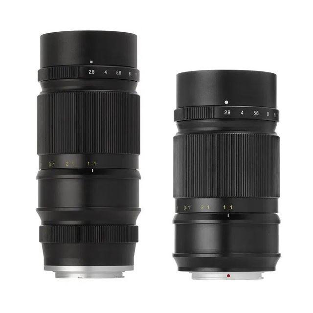「APO 85mm F2.8 SUPER MACRO 1-5X」