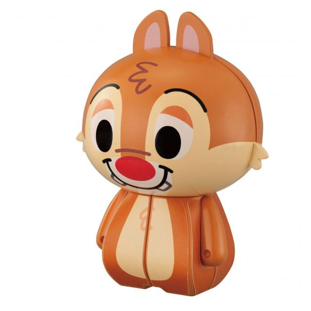 「Charaction CUBE DISNEY SERIES3」
