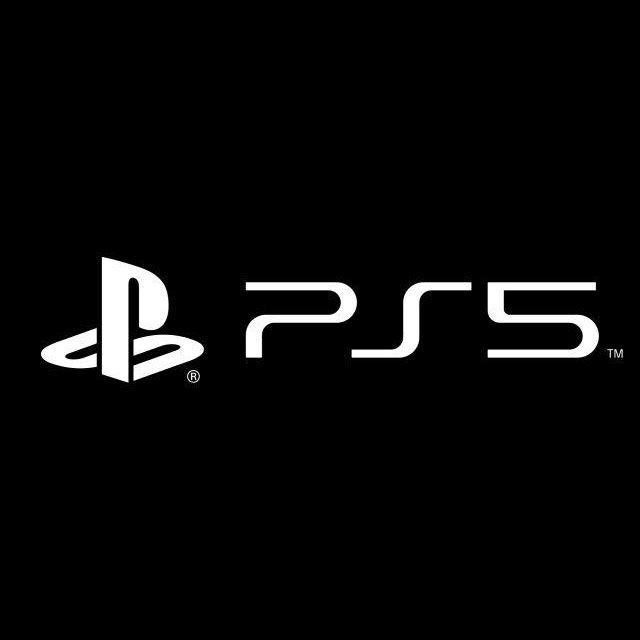 「プレイステーション 5」(PS5)ロゴ