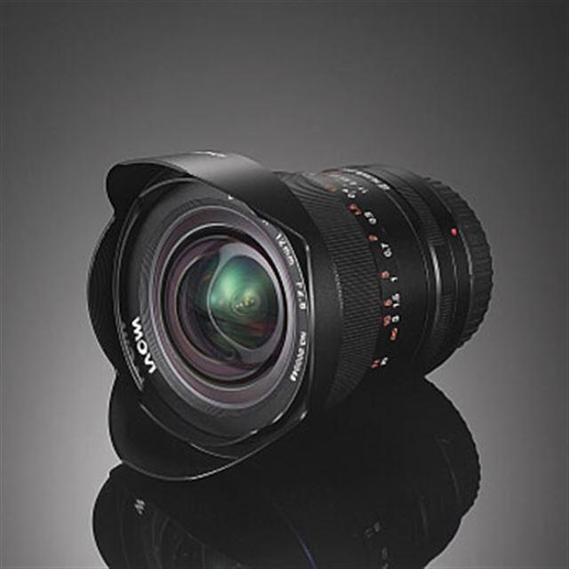 「LAOWA 12mm F2.8 Zero-D」