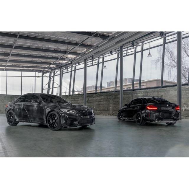 BMW M2エディションデザインドバイフューチュラ2000