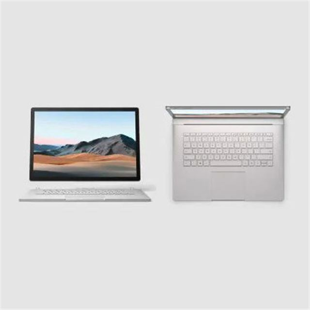 「Surface Book 3」