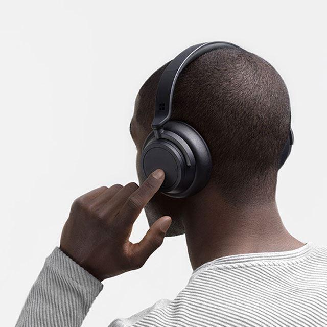「Surface Headphones 2」