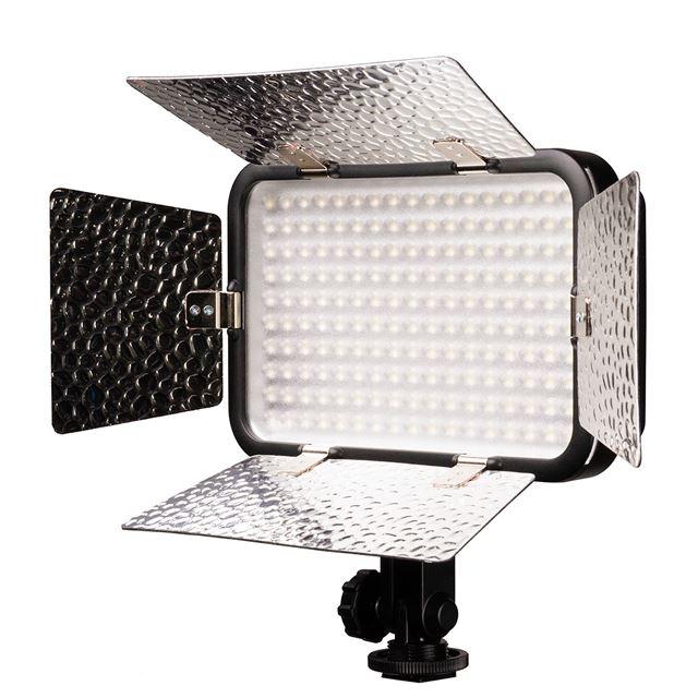GODOX LEDビデオライト