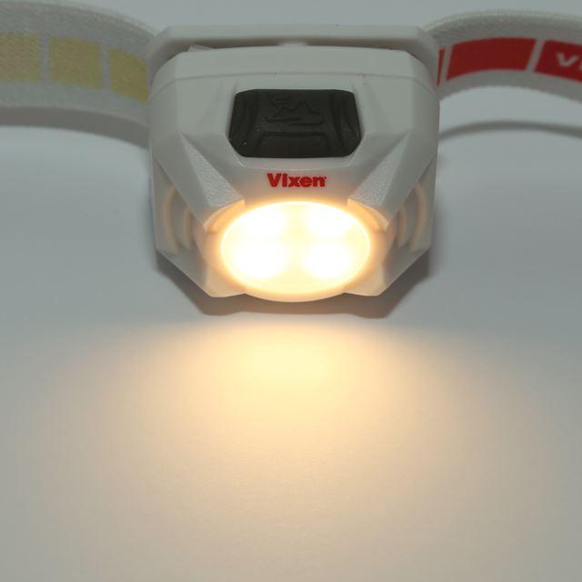 天体観測用ライトSG-L02