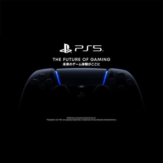 「PlayStation 5」の映像イベント