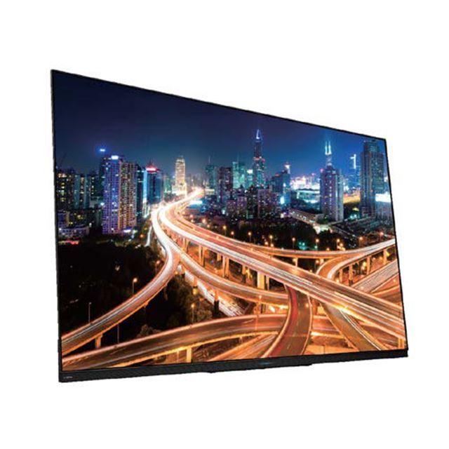 FUNAIが4Kダブルチューナー搭載有機EL/液晶テレビ発表、HDD内蔵モデルも