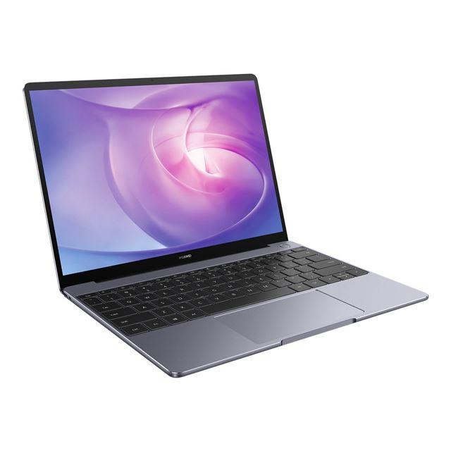 「HUAWEI MateBook 13 Ryzenモデル」