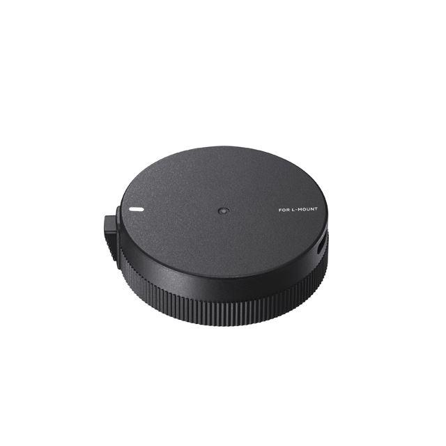 「SIGMA USB DOCK UD-11」キヤノンEF-Mマウント用