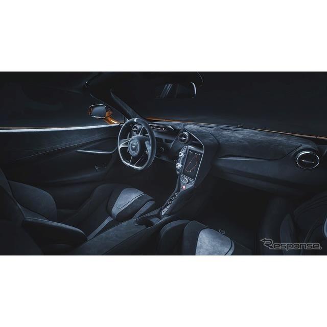 マクラーレン 720Sル・マン