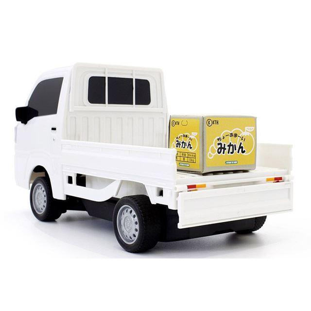 R/C 1/16 ザ・軽トラ スバルサンバー