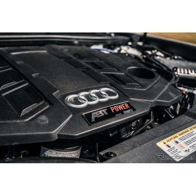 アプト・スポーツラインの新型アウディ A6 オールロード・クワトロ のカスタマイズプログラム