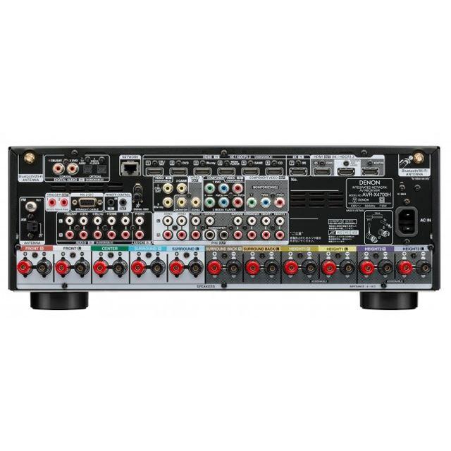 「AVR-X4700H」