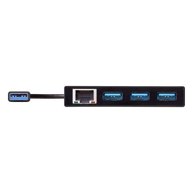 USB-3H322BK