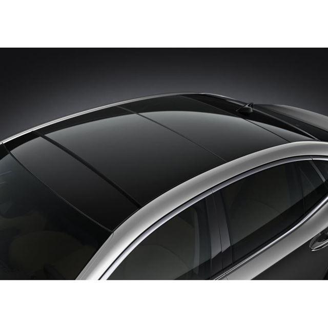 「レクサスLS」がマイナーチェンジ 高度な運転支援技術「Lexus Teammate」を搭載
