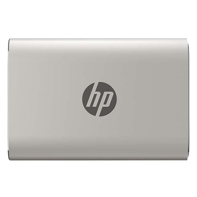 Portable SSD P500