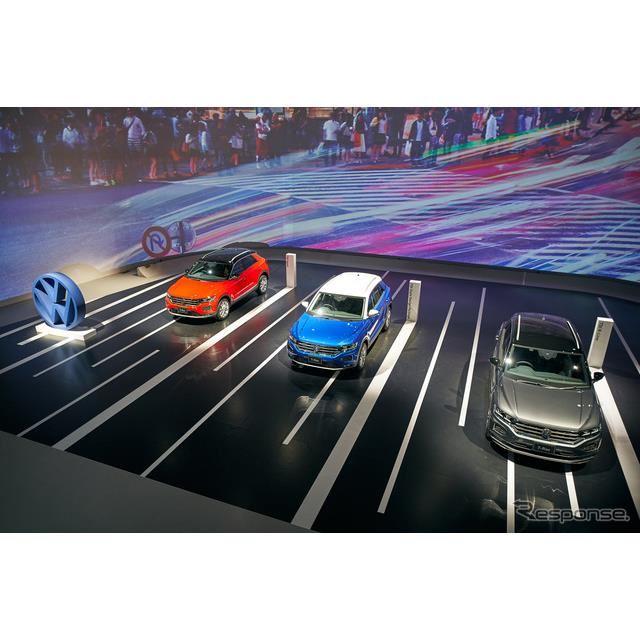 VW T-Roc オンライン発表会