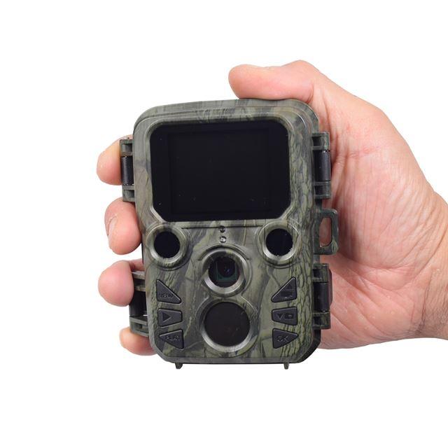 赤外線無人撮影カメラ・ミニ STR-MiNi300
