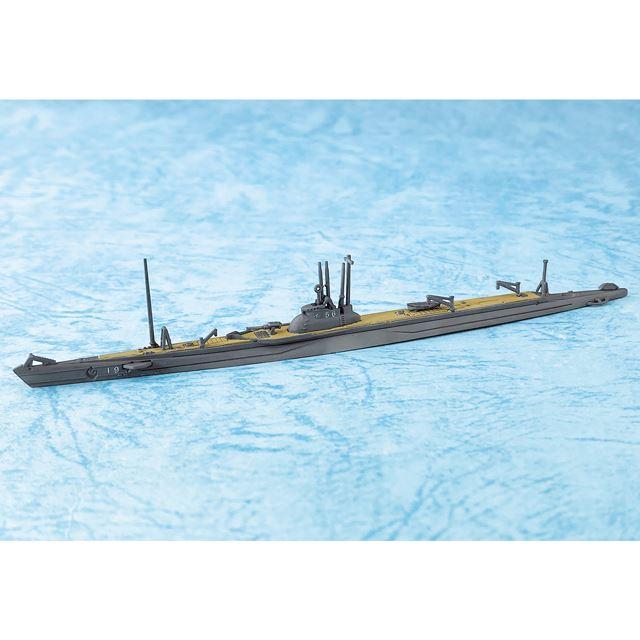 日本海軍潜水艦 伊156