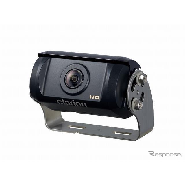 フォルシア クラリオン 商用車用HDカメラ CR-8500A(シャッター付)
