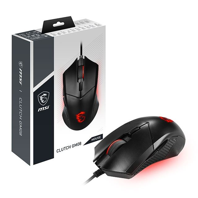 CLUTCH GM08 GAMING MOUSE