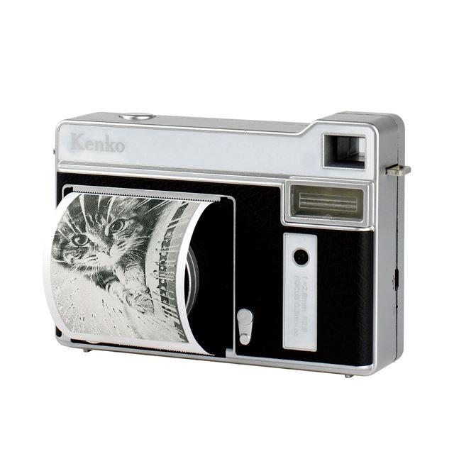「モノクロカメラ KC-TY01」