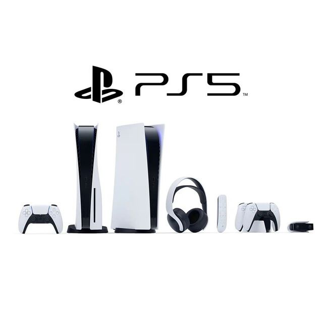 「PlayStation 5(PS5)」