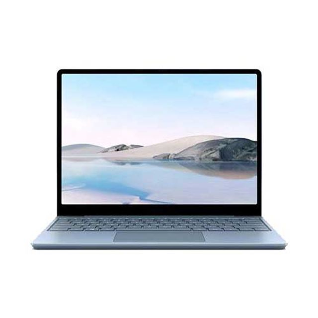 「Surface Laptop Go」