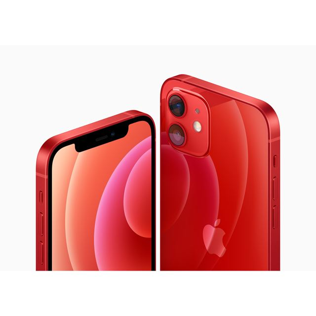 「iPhone 12/iPhone 12 mini」