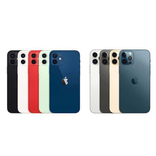 3キャリアが価格発表「iPhone 12」「iPhone 12 Pro」