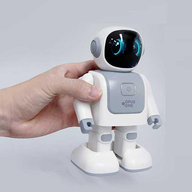 「踊るロボットスピーカー Xingo(シンゴ)」