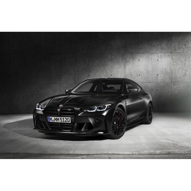 BMW M4コンペティション×KITH