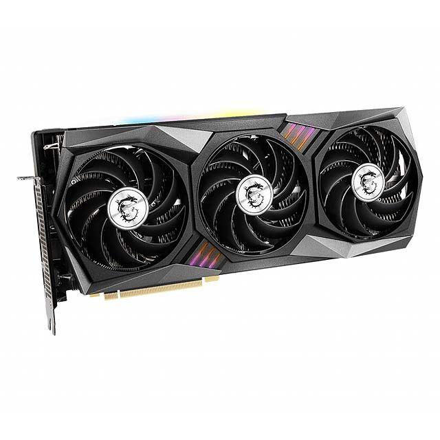 GeForce RTX 3070 GAMING X TRIO