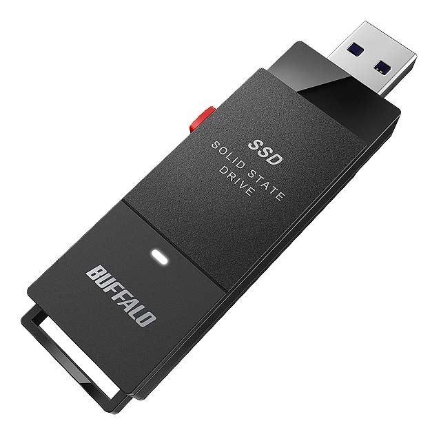 SSD-PUTA