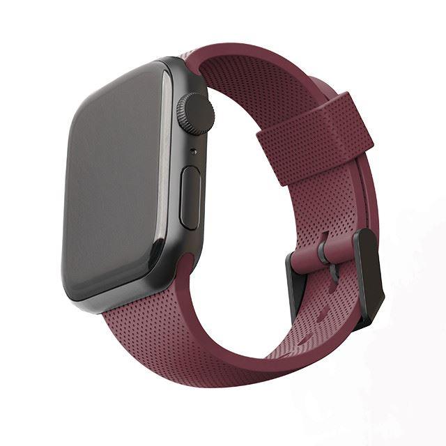Apple Watch用バンド「DOTシリーズ(U by UAG)」