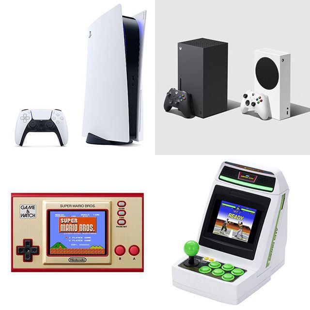 【まとめ】プレステやXboxの新世代も登場した2020年発売のゲーム機まとめ