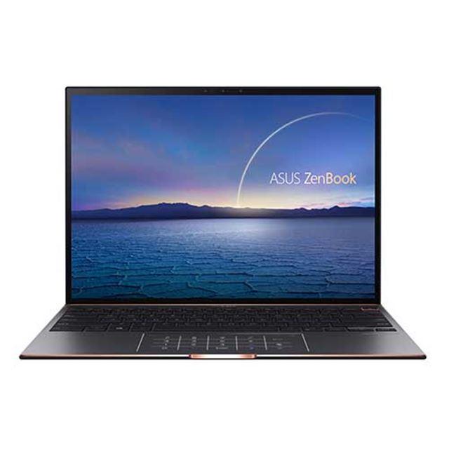 ASUS ZenBook S UX393EA-HK001TS