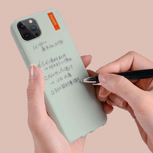 wemo ケースタイプ iPhone12/12Pro用