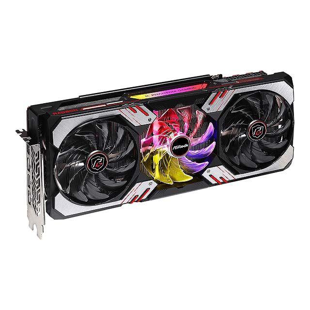 RX 6800 XT PG D 16G OC