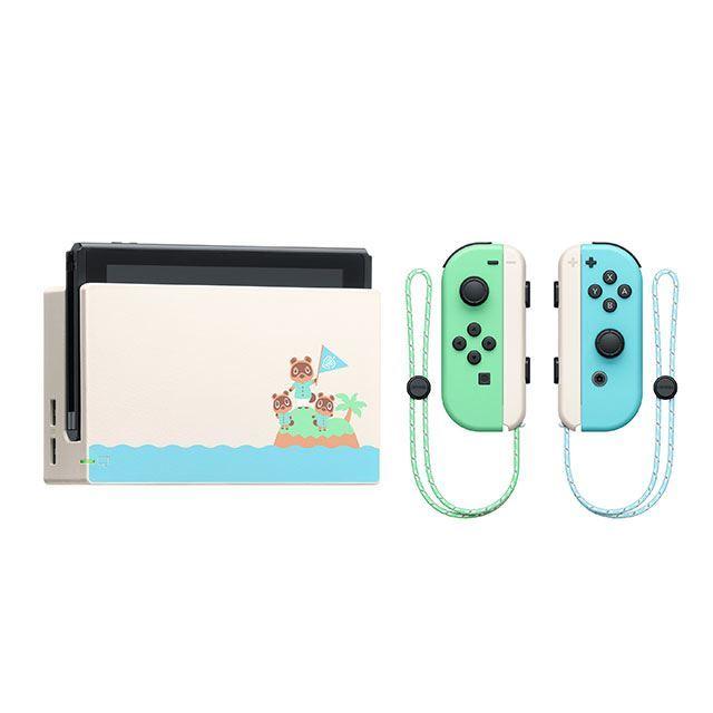 【2020おもちゃ】Nintendo Switchがランキングを席巻! 「あつ森セット」にも脚光が