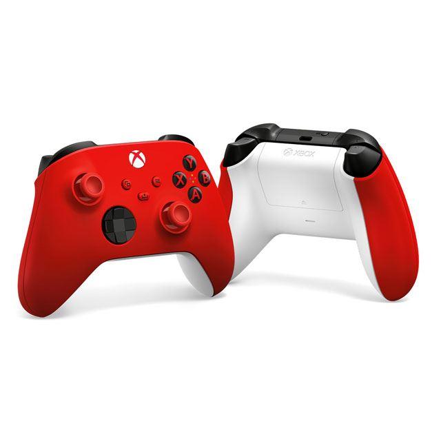 「Xbox ワイヤレス コントローラー」