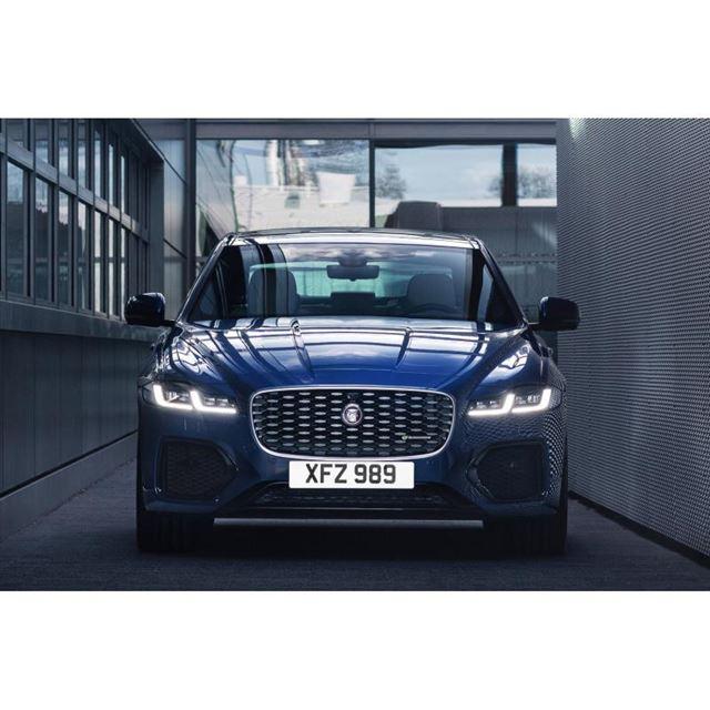 2021年のジャガーは、前年に続いて基幹車種の大幅改良と商品力のアップが図られるという。