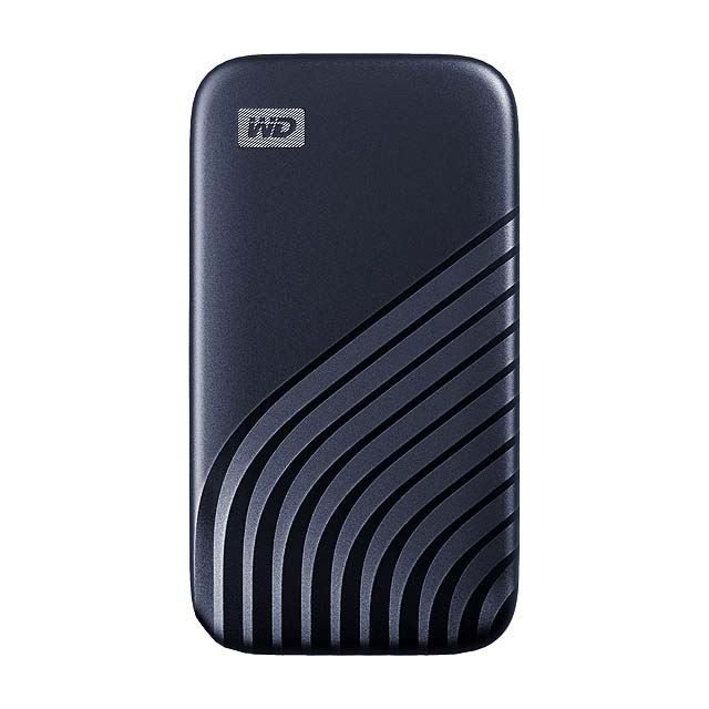 My Passport SSD 2020 Hi-Speed