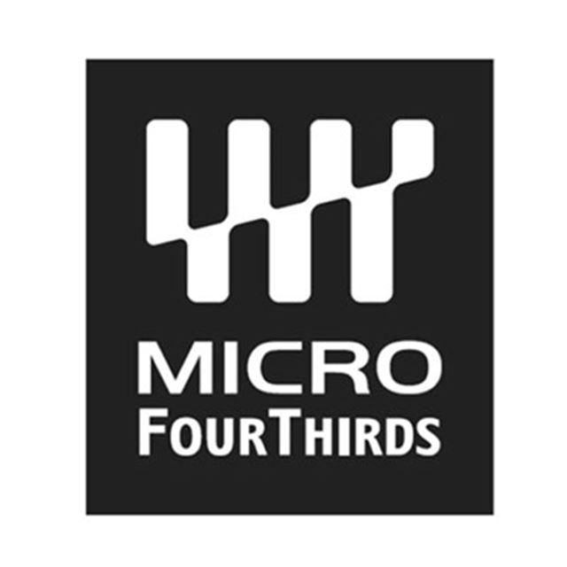 マイクロフォーサーズシステム規格